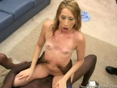 katie plays - blonde,double penetration,facial cumshot,foursome,interracial,mature,pov