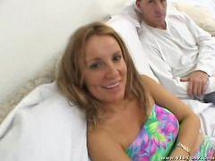 laura monroe - big boobs,blonde,facial cumshot,mature,one on one