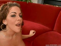 victoria valentino - big boobs,brunette,facial cumshot,latina,mature,one on one
