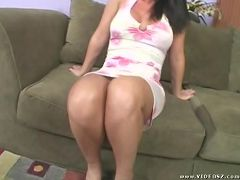 maya devine - big boobs,brunette,facial cumshot,mature