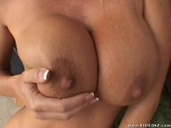 kristal summers - big boobs,blonde,facial cumshot,mature,one on one,outdoor,titty fuck