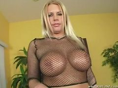 jaylyn rose - big boobs,blonde,facial cumshot,interracial,mature,one on one